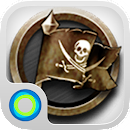Aye Aye,Captain Launcher Theme v 2.0 app icon