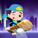 Lucas Flying Neto Game icon