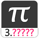 Digits of Pi [Game] icon