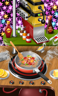 Cooking Chef Food Game- screenshot thumbnail