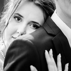 Wedding photographer Valeriy Glinkin (VGlinkin). Photo of 20.05.2018