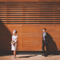 Wedding photographer Anton Eroshin (antoneroshin). Photo of 05.06.2015