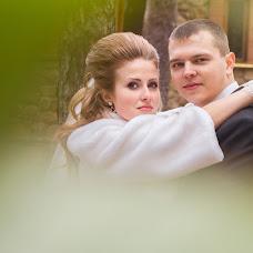 Wedding photographer Aleksey Boyko (Alexxxus). Photo of 17.01.2016