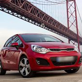 Wallpapers Kia Rio