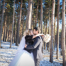 Wedding photographer Vitaliy Rybalov (Rybalov). Photo of 08.12.2016