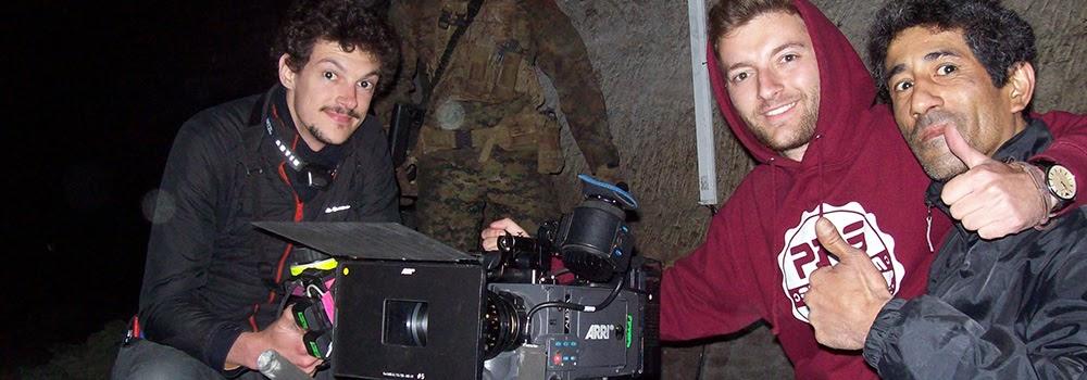 Tournage avec une caméra Arri Alexa du film : Adieu mon rêve américain. Régleur de cascades et chorégraphe de combat : Alexis DIENNA. Escrime Cascade : https://www.escrimecascade.com/