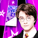 Harry Wizard Potter EDM Custom Tiles icon