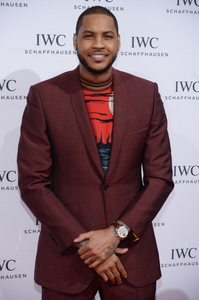 IWC Schaffhausen And Tribeca Film Festival Host 'For the Love of Cinema' Private Dinner : News Photo