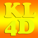 KL 4D Free Live Draw Malaysia icon
