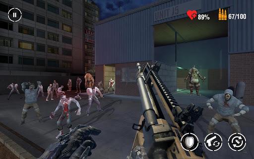 Zombie Gun Shooter - Real Survival 3D Games 1.1.5 de.gamequotes.net 3