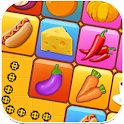 Eat Fruit link - Pong Pong icon