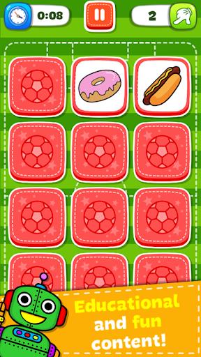 Match Game - Soccer 1.17 screenshots 7