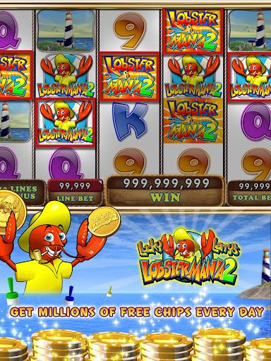 DoubleDown Casino - Free Slots 3.16.28 screenshots 10