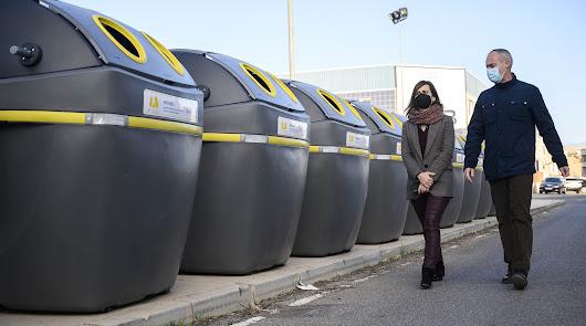 Margarita Cobos, concejal Sostenibilidad Ambiental