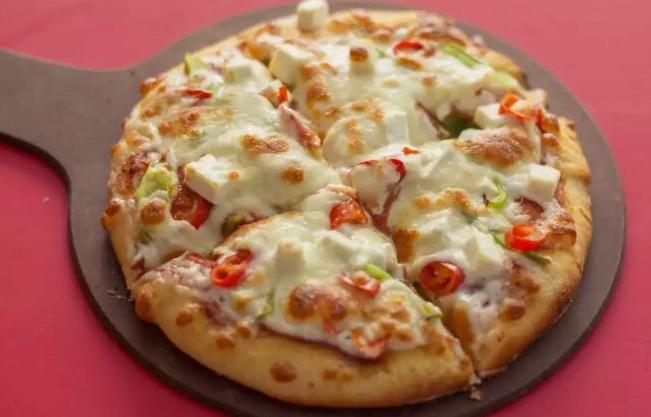 Da Pizza Maker menu 2