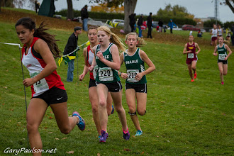 Photo: Varsity Girls 3A Eastern Washington Regional Cross Country Championship  Prints: http://photos.garypaulson.net/p280949539/e49192786