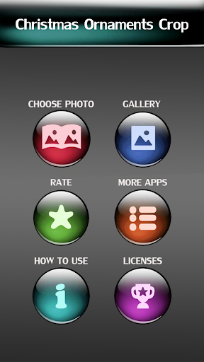 download christmas ornaments crop android apps apk