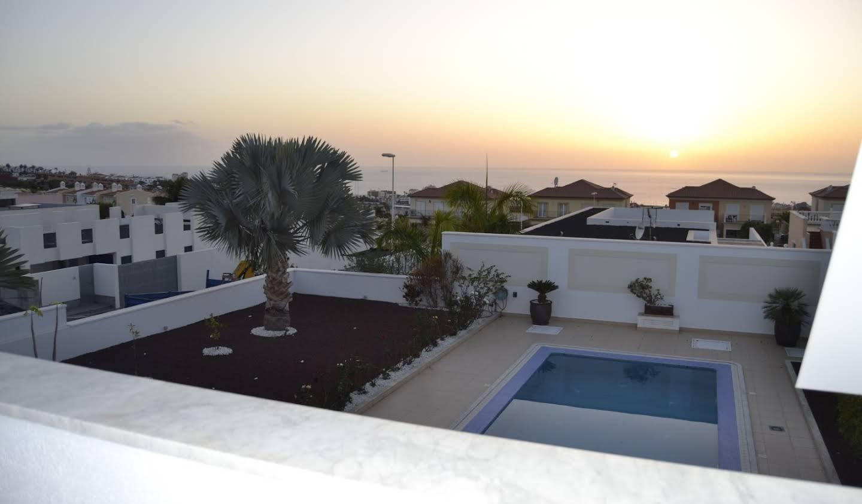 Chalet avec terrasse Adeje