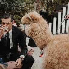 Wedding photographer Vladimir Zakharov (Zakharovladimir). Photo of 18.11.2018