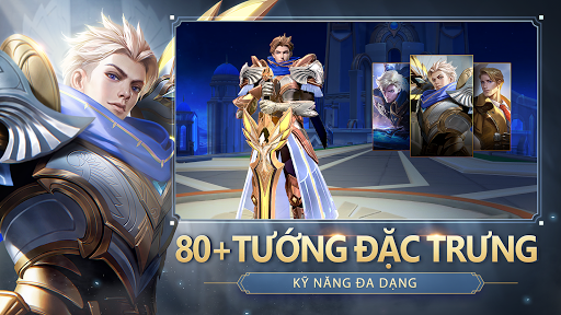 Mobile Legends: Bang Bang VNG screenshots 8