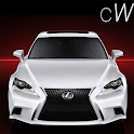 Car Wallpapers HD - Lexus icon