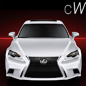Car Wallpapers HD - Lexus