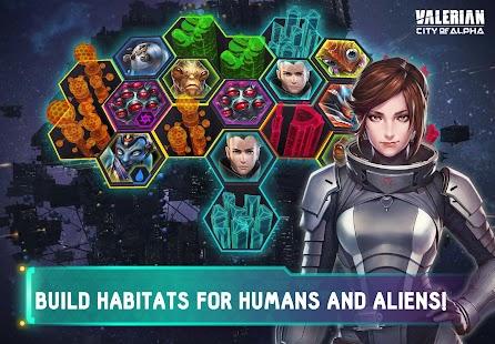Valerian: City of Alpha- screenshot thumbnail