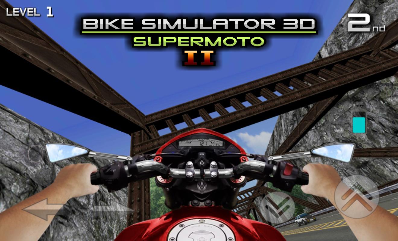 Get Motorbike Simulator 2017 - Microsoft Store