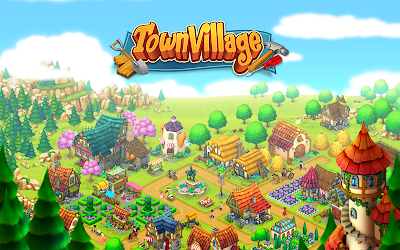 Town Village 1.2.4 (Unlimited Coins) MOD Apk 8
