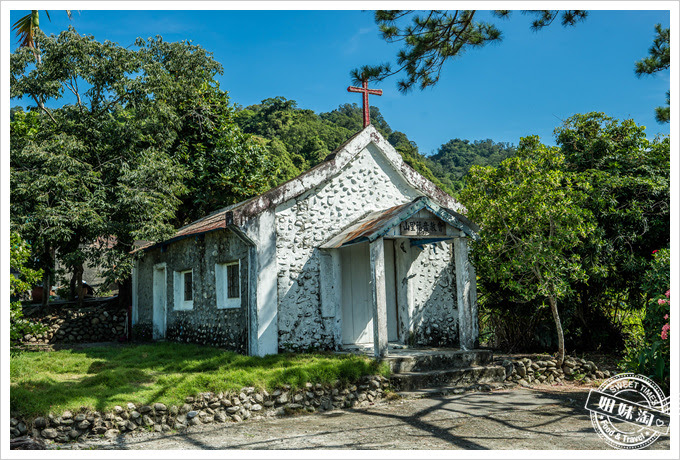 山里車站山里福音教會