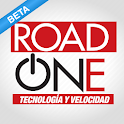 Road One icon