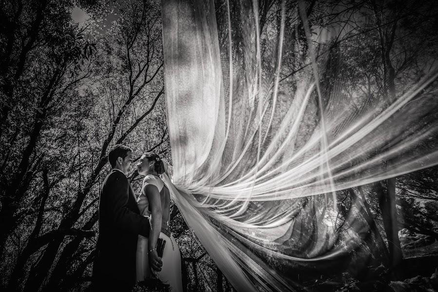 Wedding photographer Eliseo Regidor (EliseoRegidor). Photo of 08.01.2018