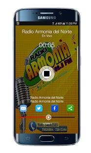 Radio Armonia Fm - náhled