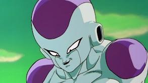 Goku vs. Frieza! The Super Showdown Begins! thumbnail