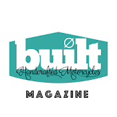 Built: the motorbike magazine