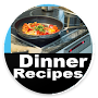 Indian Dinner Recipes APK icon