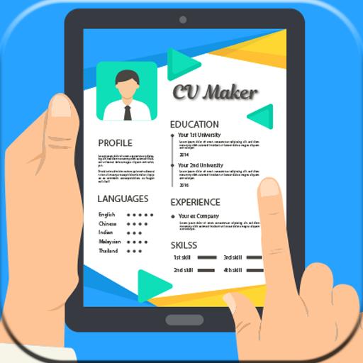 Lebenslauf-Erbauer-Lebenslauf-Hersteller u – Apps bei Google Play