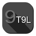 T9 Launcher (Home replacement, not a keyboard) icon