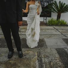 Wedding photographer Carlos Cortés (CarlosCortes). Photo of 24.10.2016