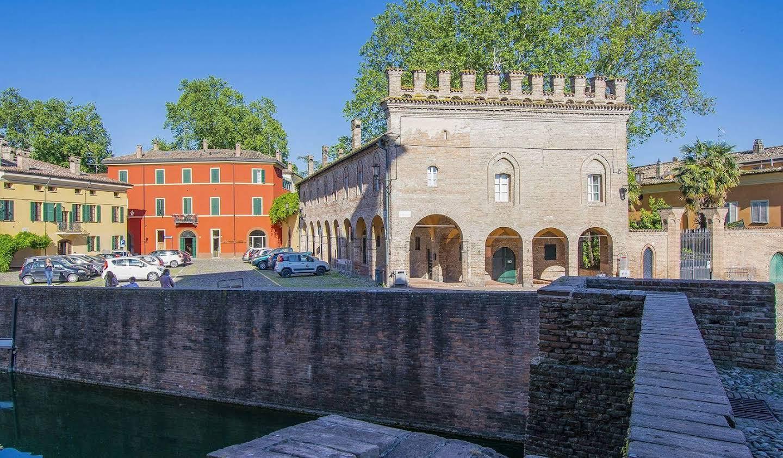Villa Fontanellato