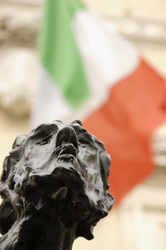 l'ultimo italiano di alias
