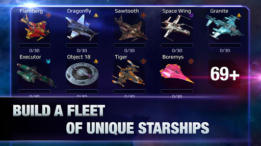 Star Conflict Heroes 1.6.7.23455 screenshots 12