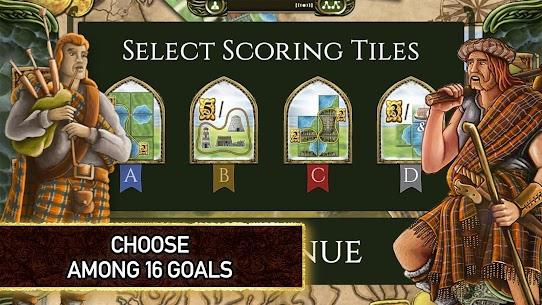 Isle of Skye: The Tactical Board Game 3