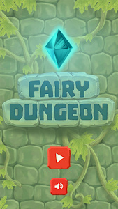 Fairy Dungeon screenshot 0