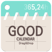 Good Calendar – Schedule, Memo