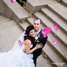 Wedding photographer Anna Turkatova (AnetVesna). Photo of 18.08.2013