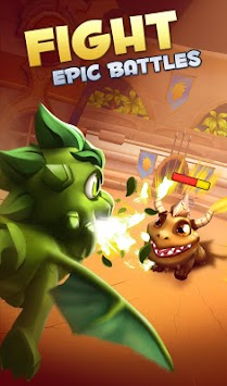 Dragon Stadium apk screenshot