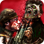 US Army Zombie Slayer 3D 2017