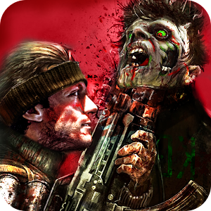US Army Zombie Slayer 3D 2017 for PC and MAC