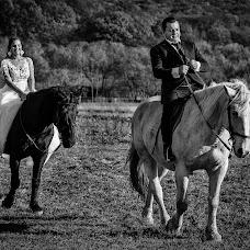 Wedding photographer Calin Dobai (dobai). Photo of 02.12.2018